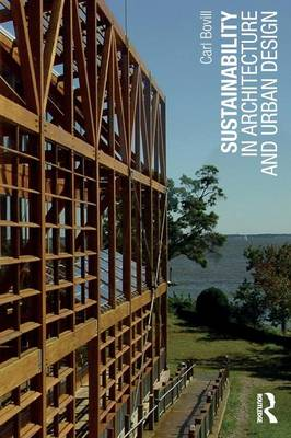 Sustainability in Architecture and Urban Design (Paperback)