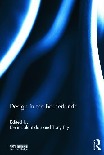 Design in the Borderlands (Hardback)