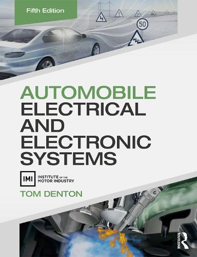 Automobile Electrical and Electronic Systems (Paperback)
