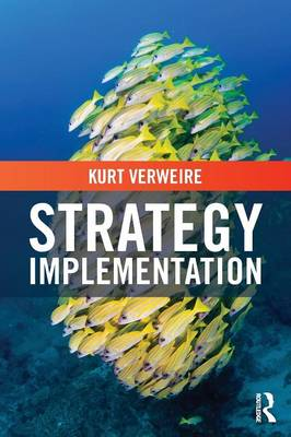 Strategy Implementation (Paperback)