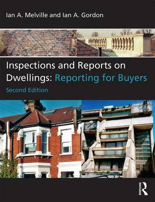 Inspections and Reports on Dwellings: Reporting for Buyers (Paperback)