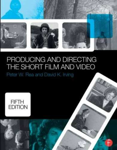 Producing and Directing the Short Film and Video (Paperback)