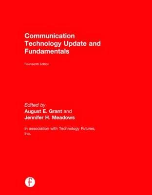 Communication Technology Update and Fundamentals (Hardback)