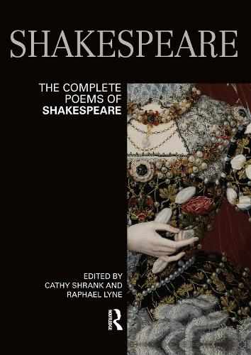 The Complete Poems of Shakespeare - Longman Annotated English Poets (Hardback)