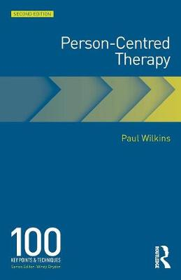 Person-Centred Therapy: 100 Key Points - 100 Key Points (Paperback)