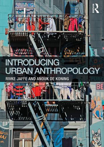 Introducing Urban Anthropology (Paperback)