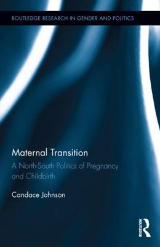Maternal Transition: A North-South Politics of Pregnancy and Childbirth (Hardback)