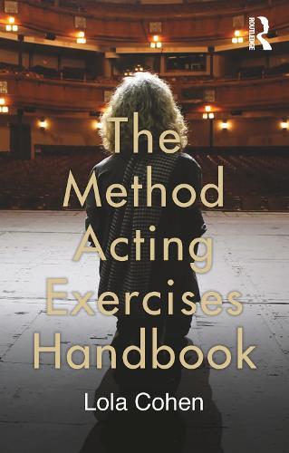 The Method Acting Exercises Handbook (Paperback)