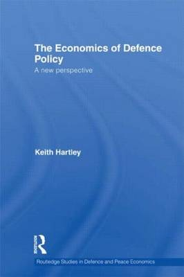 The Economics of Defence Policy: A New Perspective (Paperback)