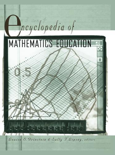 Encyclopedia of Mathematics Education (Paperback)