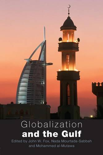 Globalization and the Gulf (Paperback)