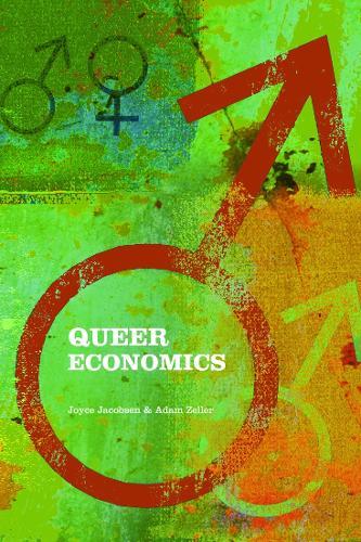 Queer Economics: A Reader (Paperback)