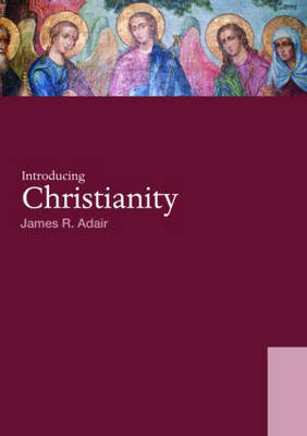 Introducing Christianity - World Religions (Paperback)