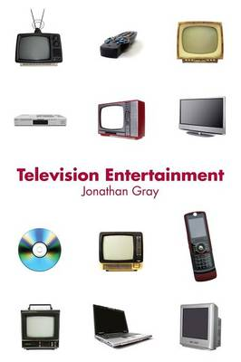 Television Entertainment - Communication and Society (Paperback)