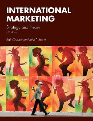 International Marketing: Strategy and Theory (Paperback)