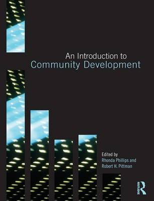 An Introduction to Community Development (Paperback)