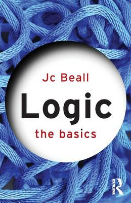 Logic: The Basics - The Basics v. 10 (Paperback)
