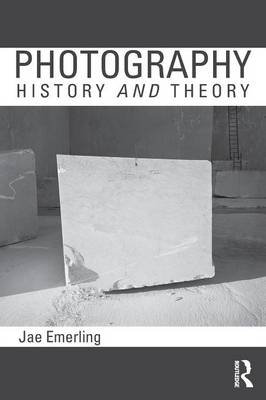 Photography: History and Theory (Paperback)