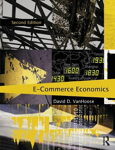 eCommerce Economics, Second Edition (Paperback)