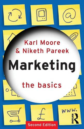 Marketing: The Basics - The Basics (Paperback)