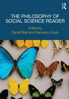 The Philosophy of Social Science Reader (Paperback)