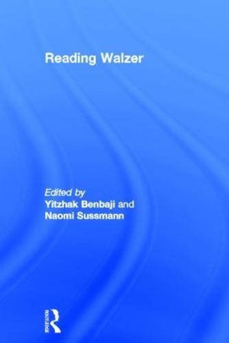 Reading Walzer (Hardback)