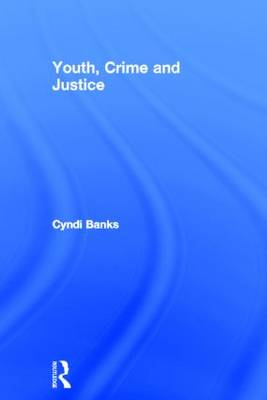Youth, Crime and Justice (Hardback)