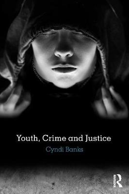 Youth, Crime and Justice (Paperback)