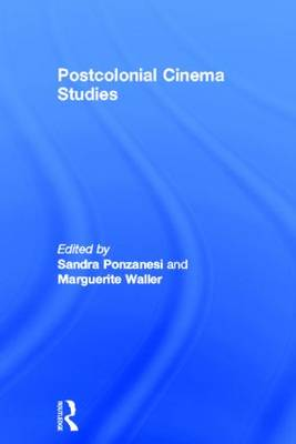 Postcolonial Cinema Studies (Hardback)