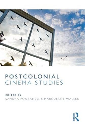 Postcolonial Cinema Studies (Paperback)