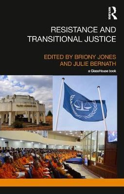 Resistance and Transitional Justice (Hardback)