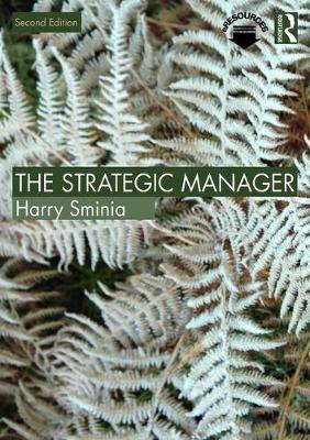 The Strategic Manager (Paperback)