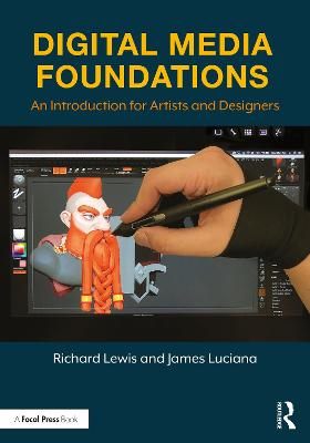 Digital Media Foundations: A Hands-on Introduction (Paperback)