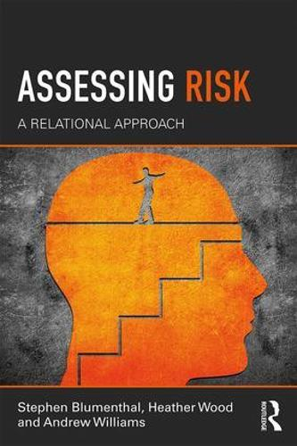 Assessing Risk: A Relational Approach (Paperback)