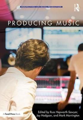 Producing Music - Perspectives on Music Production (Paperback)