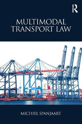 Multimodal Transport Law (Paperback)