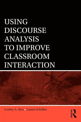 Using Discourse Analysis to Improve Classroom Interaction (Paperback)