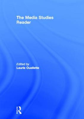 The Media Studies Reader (Hardback)