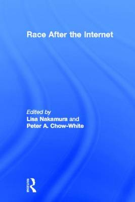 Race After the Internet (Hardback)