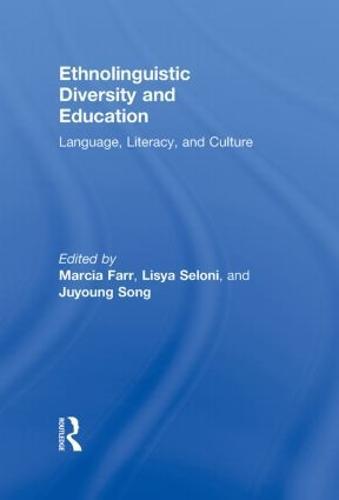 Ethnolinguistic Diversity and Education (Hardback)