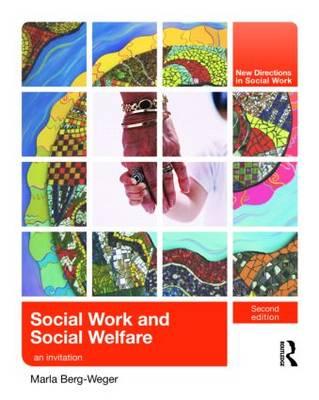 Social Work and Social Welfare: An Invitation (Paperback)