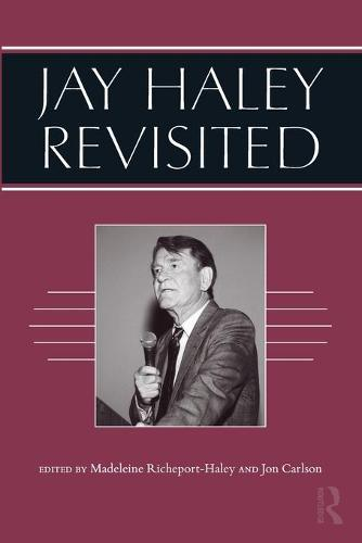 Jay Haley Revisited (Paperback)