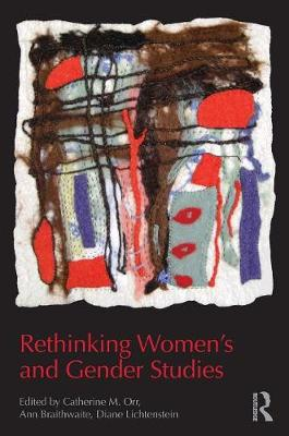 Rethinking Women's and Gender Studies (Paperback)