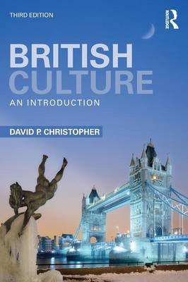 British Culture: An Introduction (Paperback)