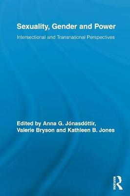 Sexuality, Gender and Power: Intersectional and Transnational Perspectives (Paperback)
