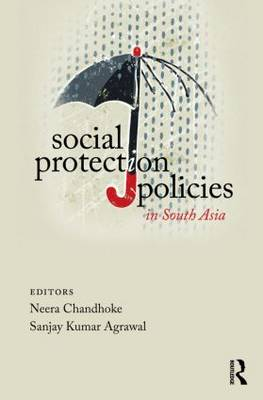 Social Protection Policies in South Asia (Hardback)