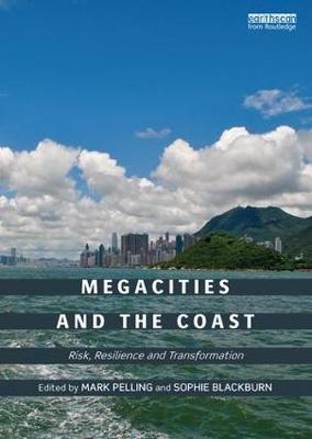 Megacities and the Coast: Risk, Resilience and Transformation (Paperback)