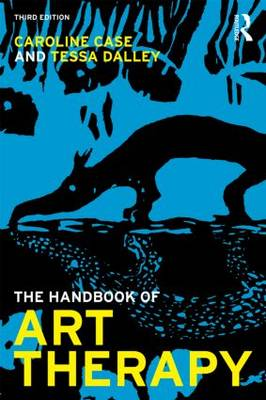 The Handbook of Art Therapy (Paperback)