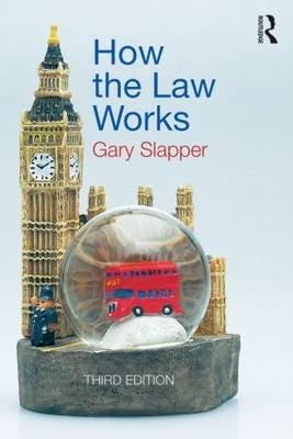 How the Law Works (Paperback)