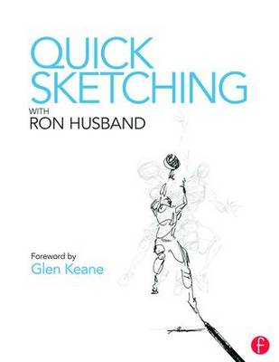 Quick Sketching with Ron Husband (Paperback)